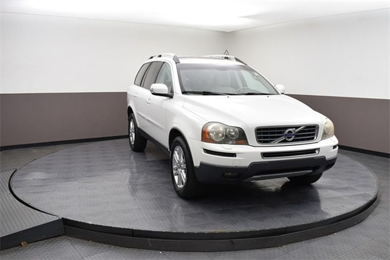 Volvo  XC90 3.2 Front Wheel Drive Automatic