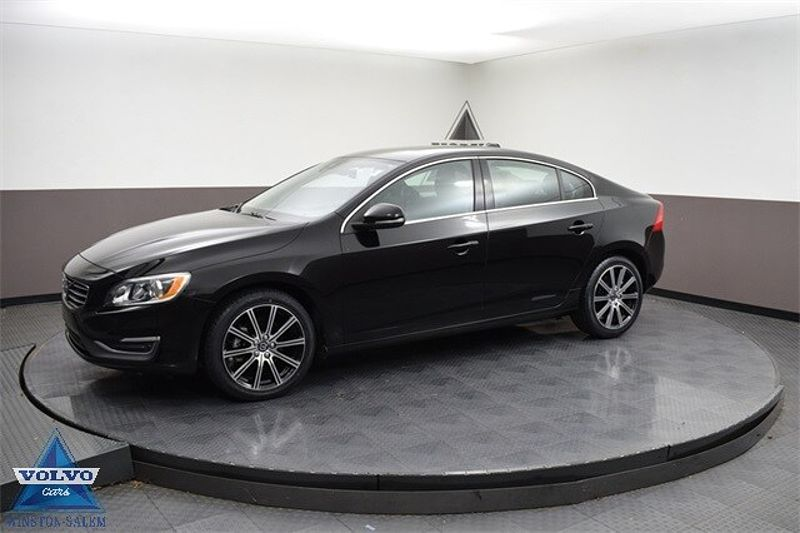 Volvo  S60 T5 Drive-E FWD Inscription